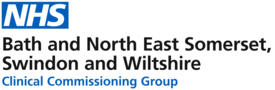 NHS Bath and North East Somerset, Swindon and Wiltshire Clinical Commissioning Group (CCG)