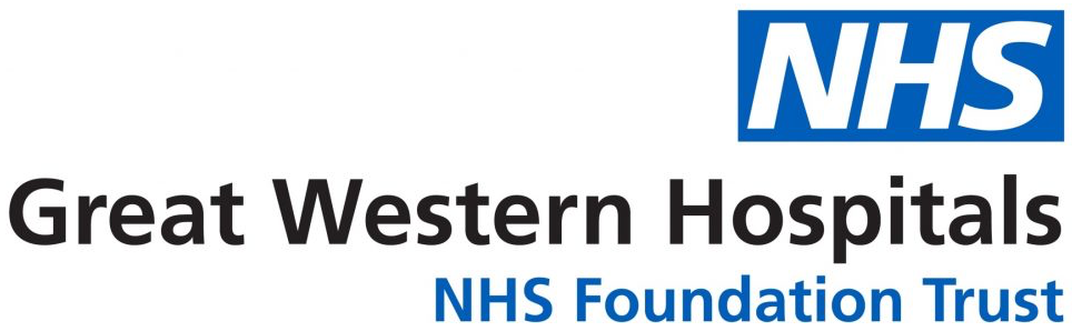 NHS Great Western Hospitals logo (when clicked opens the NHS Great Western Hospitals website in a new browser window)